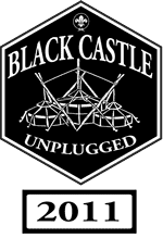Black Castle - Winter Unplugged